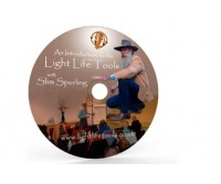 An Introduction to the Light Life Tools DVD